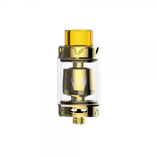 Atomizor Ghost Inhale RTA by Avidvape - ...