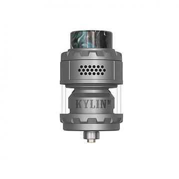 Atomizor Kylin M RTA Vandy Vape - Frosted Grey
