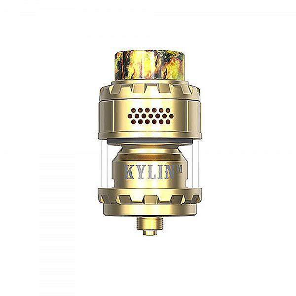 Atomizor Kylin M RTA Vandy Vape - Gold