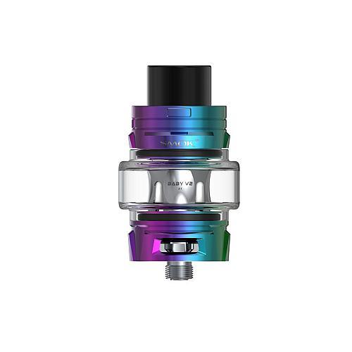 Atomizor TFV8 Baby V2 - Rainbow