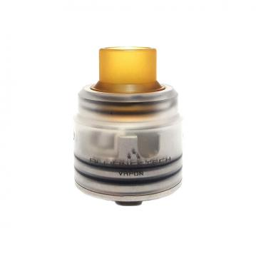 Atomizor The Flave RDA 22mm ( clona ) Clear