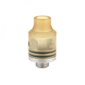 Atomizor Tiny RDA by Demon Killer - Yellow Pei