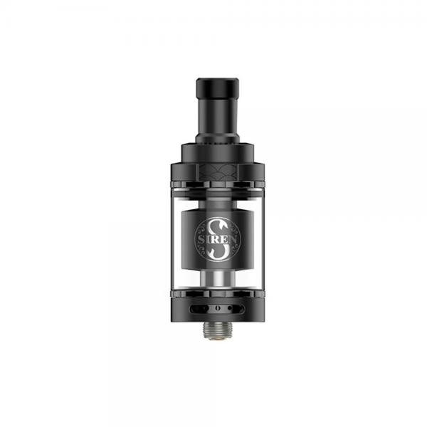 Atomizor Siren V2 24mm -Black