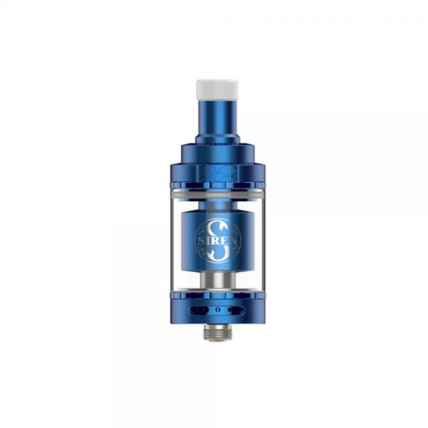 Atomizor Siren V2 24mm -Blue