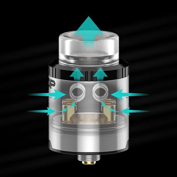 Atomizor Drop RDA SS