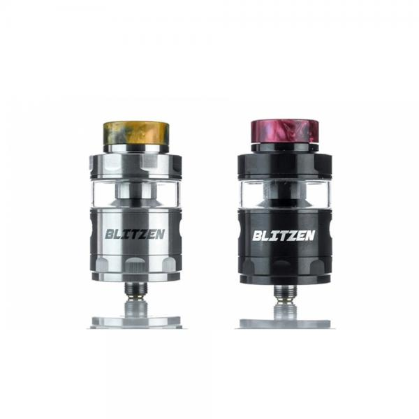 Atomizor Blitzen 24 RTA - Silver