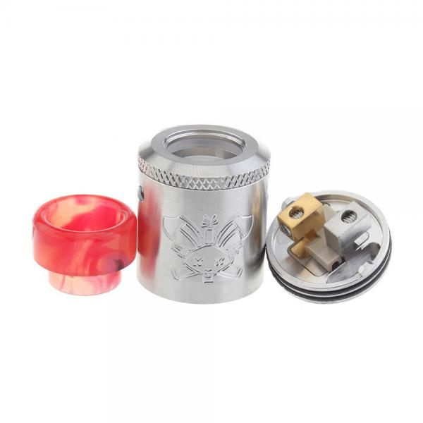 Atomizor Dead Rabbit SQ RDA 22mm SS
