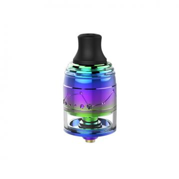 Atomizor Galaxies MTL Squonk RDTA By Vapefly - Rainbow
