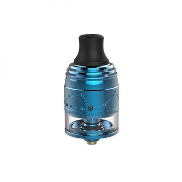 Atomizor Galaxies MTL Squonk RDTA By Vapefly - Blue