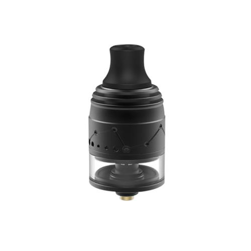 Atomizor Galaxies MTL Squonk RDTA By Vapefly - Black