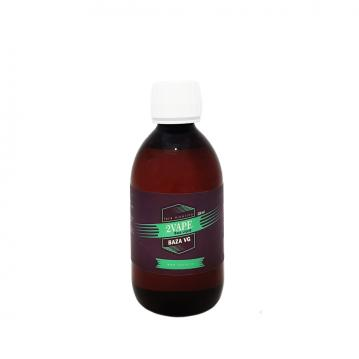 300ml Baza 2Vape VG 0 mg
