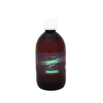 500ml Baza 2Vape VG 0 mg