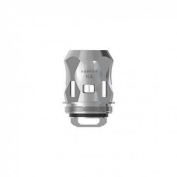 Capsula TFV8 Baby V2 - K4 0.15ohm