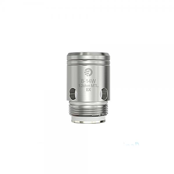 Capsula Exceed D19 1.2ohm