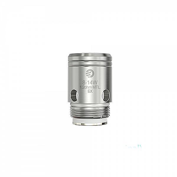 Capsula Exceed D19 - EX MTL - 1.2ohm