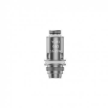 Capsula Finic YC-R1 0.6ohm