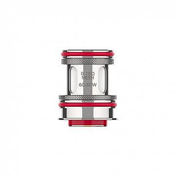 Capsula GTR Mesh 0.15ohm - Vaporesso