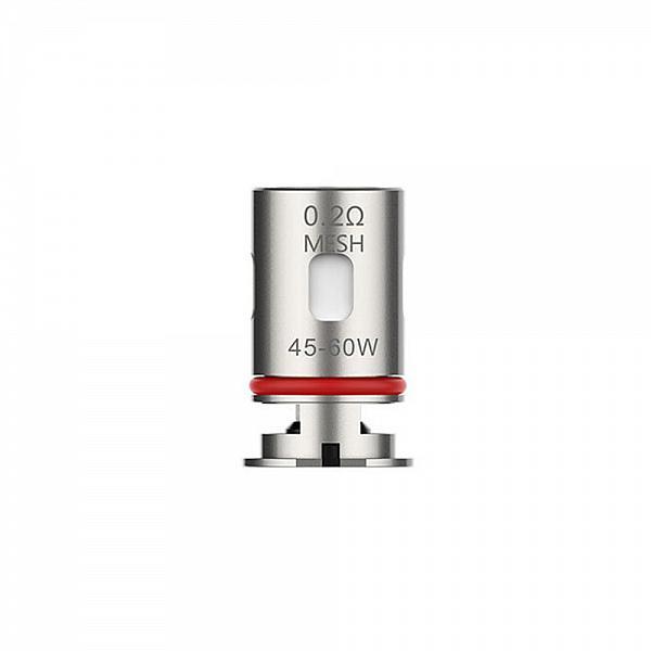 Capsula Target PM80 - GTX Mesh 0.2ohm - ...