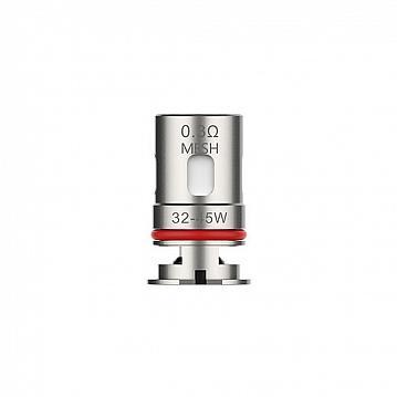 Capsula Target PM80 - GTX Mesh 0.3ohm - Vaporesso