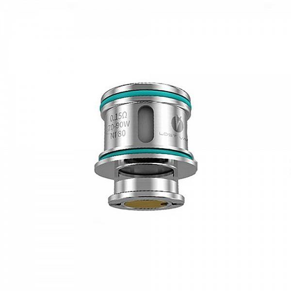 Capsula UB Pro P1  0.15ohm - L...