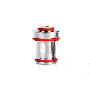 Capsula Uwell Crown IV Dual SS904L 0.4ohm
