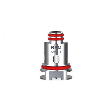 Capsula Smok RPM Quartz 1.2ohm