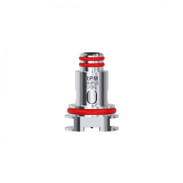 Capsula Smok RPM Triple 0.6ohm