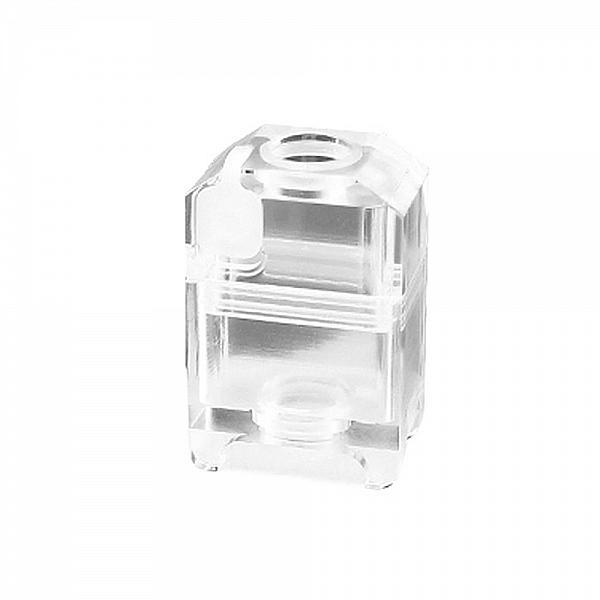 Boro Unitank Supbox SXK - Transparent