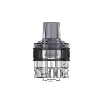 Cartus iJust AIO 2ml - Eleaf - Black