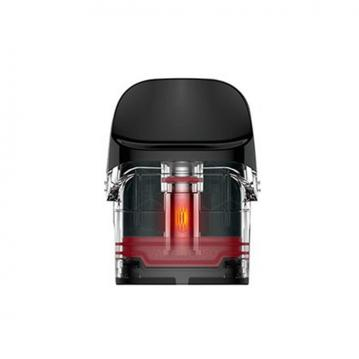 Cartus Luxe Q 2ml 0.8ohm - Vaporesso