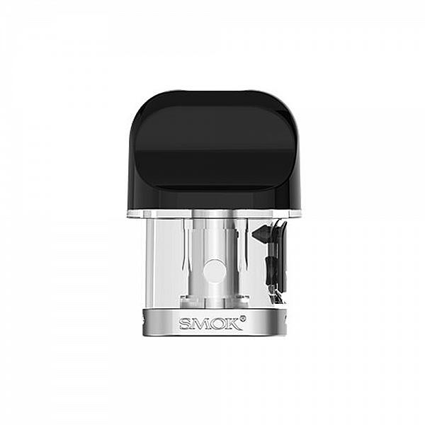 Cartus Smok Novo X - DC MTL 0.8ohm