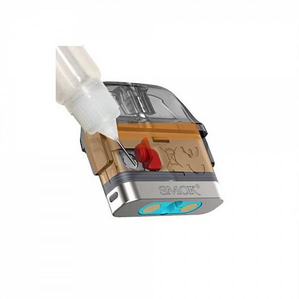 Cartus Smok Acro 2ml 0.8ohm