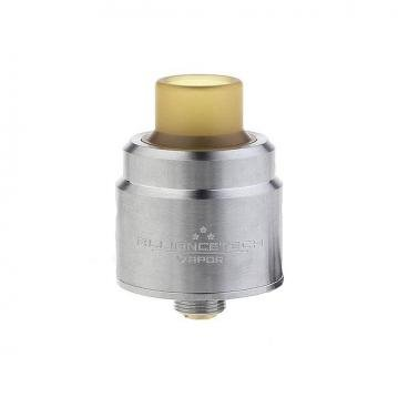Atomizor The Flave RDA 22mm ( clona ) Silver