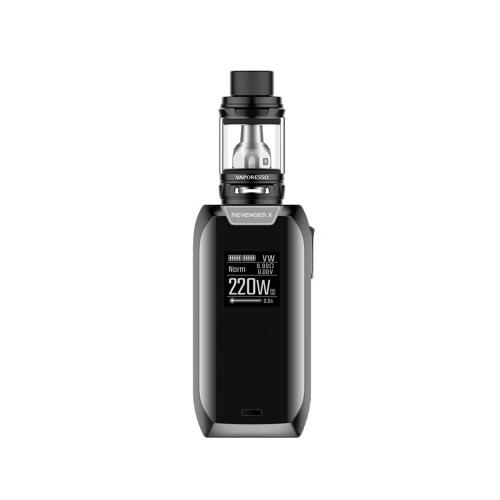 Kit Revenger X Vaporesso 5ml - Black