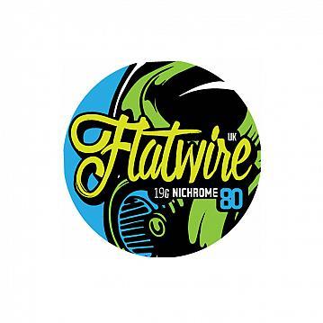 Rola FlatwireUK Flat Ni80 19G