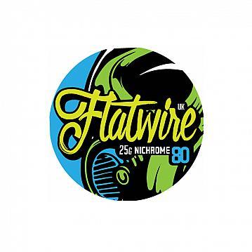 Rola FlatwireUK Flat Ni80 25G