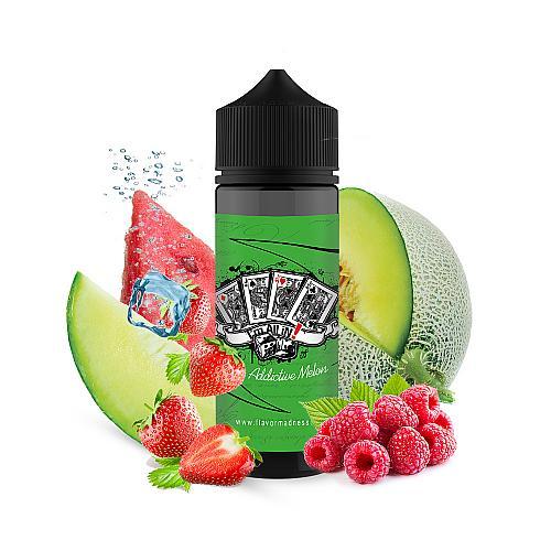 Lichid Flavor Madness - Addictive Melon 100ml