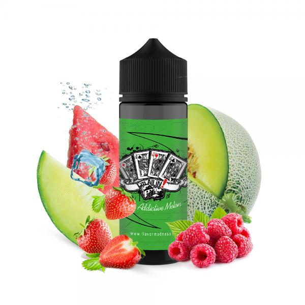 Lichid Flavor Madness - Addictive Melon ...