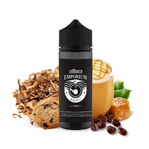 Lichid Flavor Madness Emporium Coffbacco...