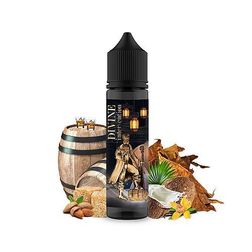 Lichid Flavor Madness Divine Intervention 40ml