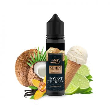 Lichid Flavor Madness Honest Ice Cream 30ml