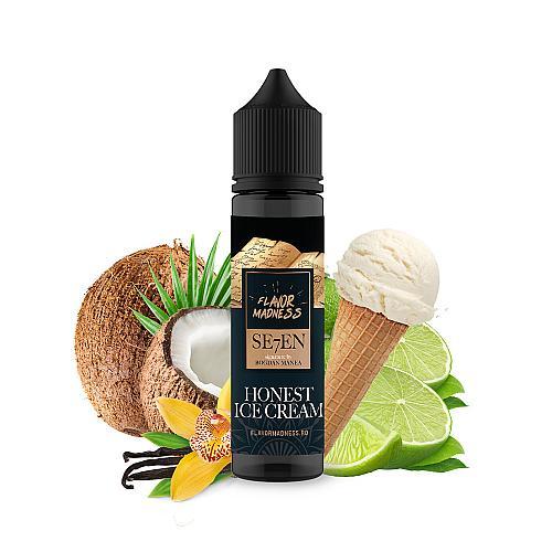 Lichid Flavor Madness Honest Ice Cream 30ml