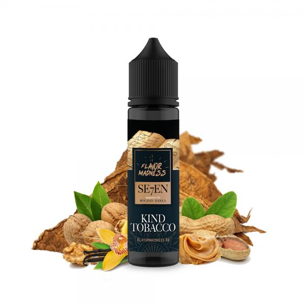 Lichid Flavor Madness Kind Tobacco 30ml