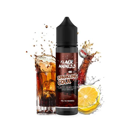 Lichid Flavor Madness Sparkling Cola 40ml