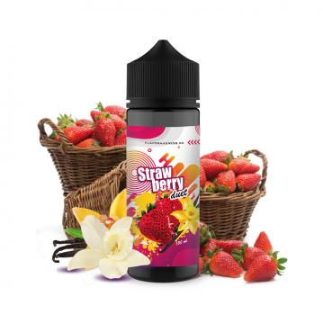 Lichid Flavor Madness Strawberry Duet 100 ml