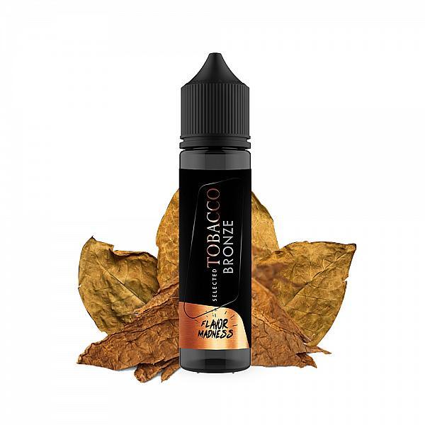 Lichid Flavor Madness Tobacco Bronze 30m...