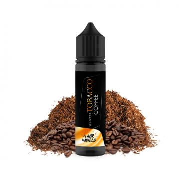 Lichid Flavor Madness Tobacco Coffee 30ml