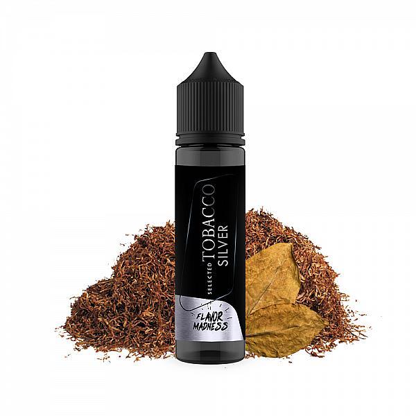 Lichid Flavor Madness Tobacco Silver 30m...