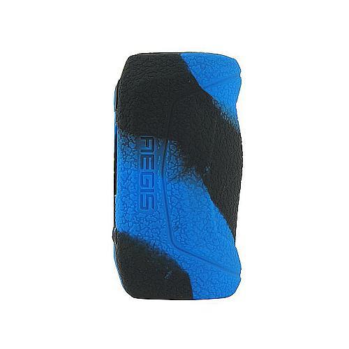 Husa Silicon Aegis Mini - Blue Black