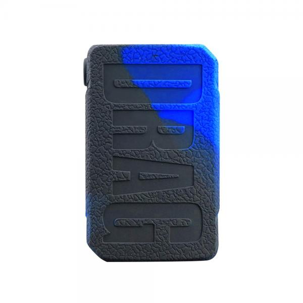 Husa Silicon Drag Mini - Blue Black